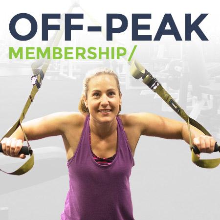 off-peak