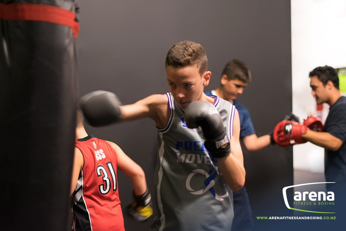 West Auckland Gym, Henderson | Arena Fitness and Boxing Gym